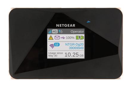 AC785 Netgear AirCard 785S Router 3G//4G LTE 802.11n Dual Band Mobile HOT Spot