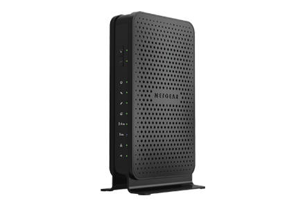 Netgear N600 branchement