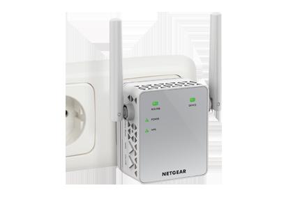 Ex3700 r p teurs wifi r seau produits grand public for Repeteur wifi exterieur netgear