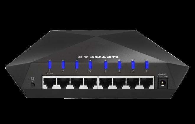Comment pouvez-vous brancher un commutateur Ethernet rencontres virtuelles en ligne