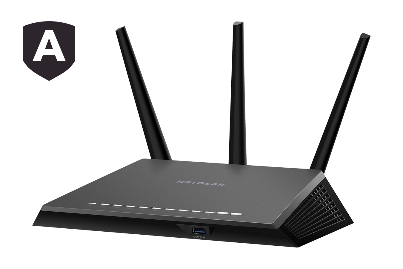 Routeur Wifi intelligent Nighthawk