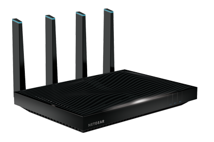 Routeur Wifi intelligent Nighthawk X8