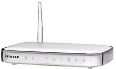 Wireless router netgear wgr614 v9 in dy1 dudley for £10. 00 for.