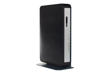 WiFi Cable Modem Router