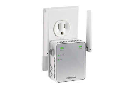 WiFi Range Extender - Essentials Edition