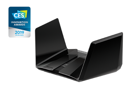 Nighthawk AX12 12-Stream WI-FI 6 Router