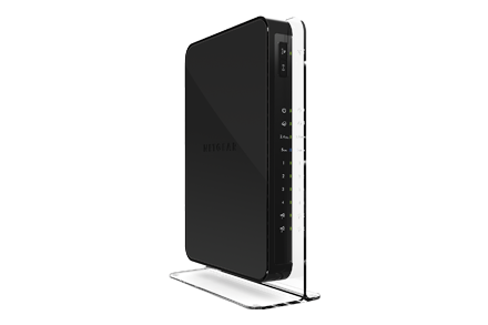 WiFi Dual Band Gigabit Router -- Premium Edition
