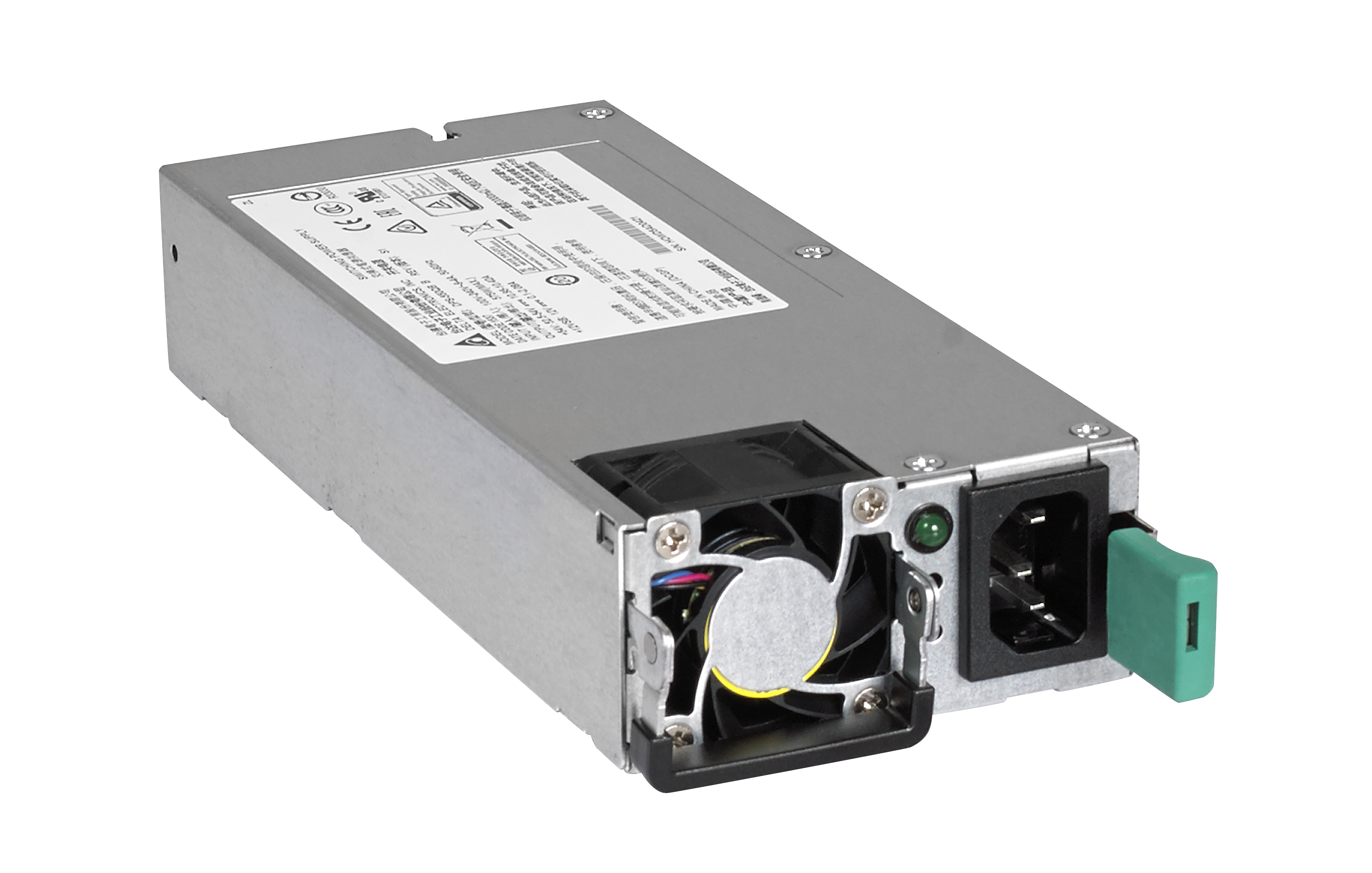 550W Power Supply Unit
