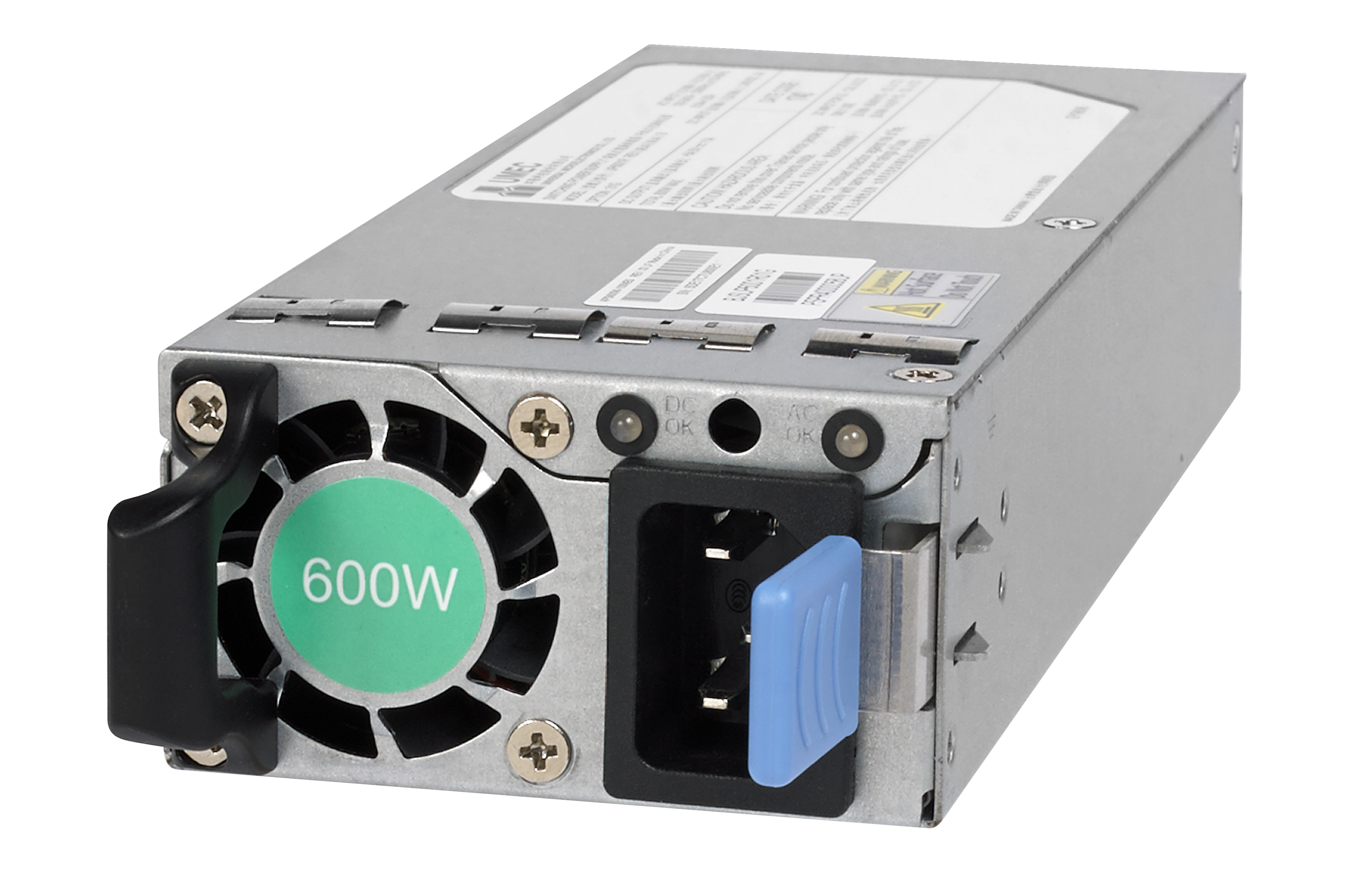 600W Power Supply Unit